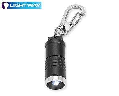 Lightway LED Schlüssellicht im Aldi Süd Angebot
