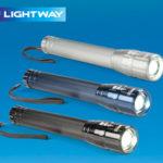 Lightway LED-Stablampe im Hofer Angebot [KW 50 ab 14.12.2017]