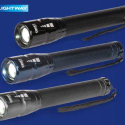 Lightway LED-Stablampe 10 Watt: Hofer Angebot ab 13.12.2018