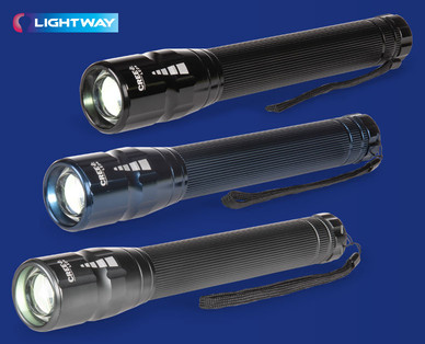 Lightway LED-Stablampe 10 Watt