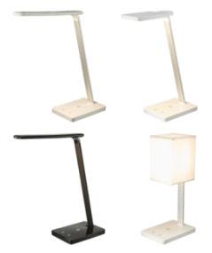 Lightzone Led Schreibtischleuchte Aldi Nord Angebot Ab 17122018