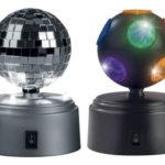 Livarno Lux LED-Partyleuchte im Angebot bei Lidl [KW 52 ab 28.12.2017]