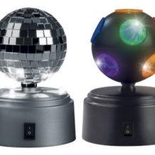 Livarno Lux LED-Partyleuchte für 4,99€ bei Lidl