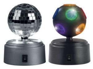 Livarno Lux LED-Partyleuchte-