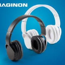 Hofer 22.11.2018: Maginon BTH-55 Bluetooth-Kopfhörer im Angebot