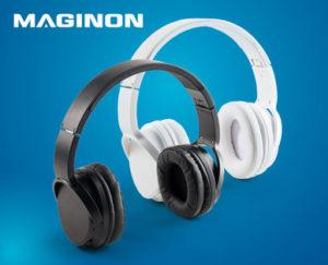 Maginon Bluetooth-Kopfhörer BTH-55