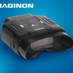 Hofer 18.12.2017: Maginon Nachtsichtgerät im Angebot