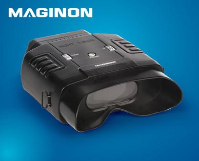 Maginon nachtsichtgerät: hofer angebot
