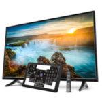 Medion Life X17038 43-Zoll Ultra HD Smart-TV Fernseher im Angebot bei Aldi Nord 14.12.2017 - KW 50