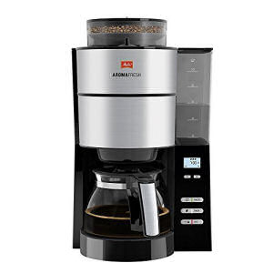 melitta aromafresh kaffeeautomat im real angebot kw 13 ab 26. Black Bedroom Furniture Sets. Home Design Ideas