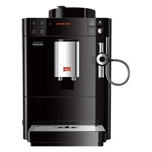 Melitta Caffeo Passione Kaffeevollautomat im Real Angebot