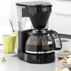 Melitta Easy Kaffeemaschine im Angebot » Norma 26.11.2018 - KW 48