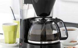 Melitta Easy Kaffeemaschine