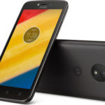 Real 3.9.2018: Motorola Moto C Plus Dual-SIM Smartphone im Angebot
