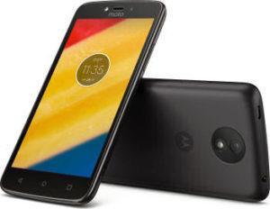 Motorola Moto C Plus DS Smartphone