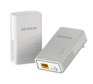 Netgear PL1200 Powerline 2er-Set