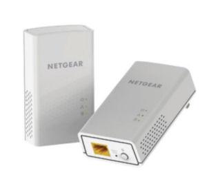 Netgear PL1200 Powerline 2er-Set im Real Angebot