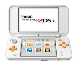 New Nintendo 2DS XL Konsole