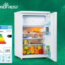 Nordfrost MD 37052 Kühlschrank im Hofer Angebot