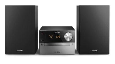 Philips BTM2325 Mini-Stereo-Anlage