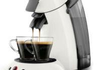 Philips HD 6555 17 Original XL Kaffee-Padautomat