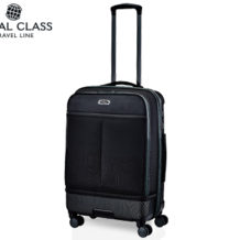 Royal Class Travel Line Hybrid-Trolley-Boardcase: Aldi Süd Angebot ab 13.12.2018