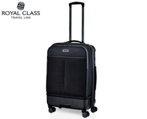Royal Class Travel Line Hybrid-Trolley-Boardcase