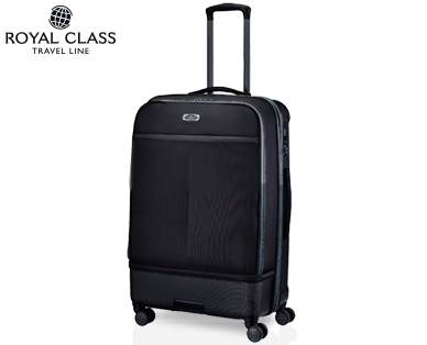 Royal Class Travel Line Hybrid-Trolley Groß und Medium im Aldi Süd Angebot
