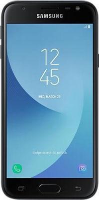 Real 6.8.2018: Samsung Galaxy J3 J330F Duos 2017 Smartphone im Angebot