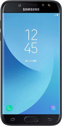Real 13.8.2018: Samsung Galaxy J5 DUOS Smartphone J530 2017er Generation im Angebot