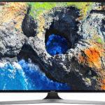 Samsung UE43MU6199 4K-UHD-Smart-LED-TV Fernseher im Angebot » Kaufland 6.12.2018 - KW 49