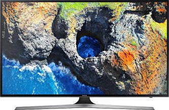 Samsung UE43MU6199 4K-UHD-Smart-LED-TV Fernseher: Kaufland Angebot ab 6.12.2018