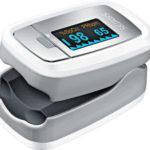 Sanitas SPO 18 Pulsoximeter bei Kaufland 6.8.2020 - KW 32