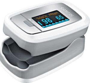 Sanitas SPO 18 Pulsoximeter