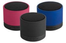 Silvercrest SBL 4.1 A1 Bluetooth Mini-Lautsprecher