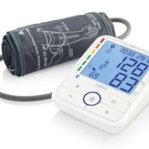 Silvercrest SBM68 Oberarm-Blutdruckmessgerät im Angebot bei Lidl » Online