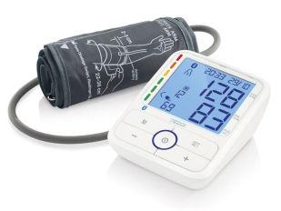 Silvercrest SBM68 Oberarm-Blutdruckmessgerät im Lidl Angebot ab sofort