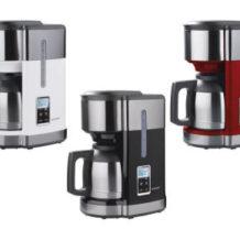 Silvercrest SKMD 1000 A1 Kaffeemaschine im Angebot bei Lidl » KW 16 ab 16.4.2018