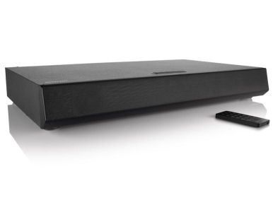 Silvercrest SSBS 36 A1 TV-Stereo-Soundbase