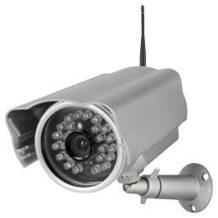 SmartWares C903IP.2 IP-Außen-Kamera im Angebot | Kaufland 20.9.2018 - KW 38