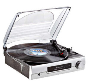 Soundmaster PL200 Plattenspieler