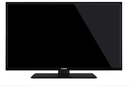 Telefunken D39H472N4 39-Zoll LED-HD-TV Fernseher im Angebot bei Real [KW 6 ab 5.2.2018]