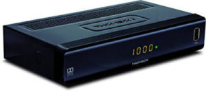 Thomson THC300 HDTV-Kabel-Receiver