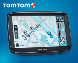 hofer tomtom start 52 eu navigationssystem im angebot ab. Black Bedroom Furniture Sets. Home Design Ideas