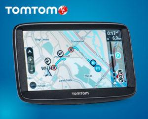 Photo of Hofer 21.6.2018: TomTom Start 52 EU Navigationssystem im Angebot