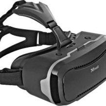 Trust EXOS 2 Universelle VR-Brille im Angebot | Kaufland 18.12.2017 - KW 51
