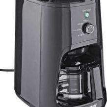 Unold Kompakt-Kaffeeautomat mit Mühle 28725 im Kaufland Angebot ab 15.4.2019