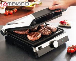 Ambiano-Komfort-Grill-Hofer