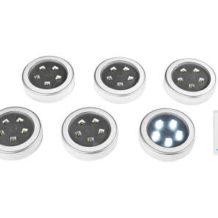 Blaupunkt LED-Strahler-Set im Angebot   Kaufland 11.1.2018 - KW 2