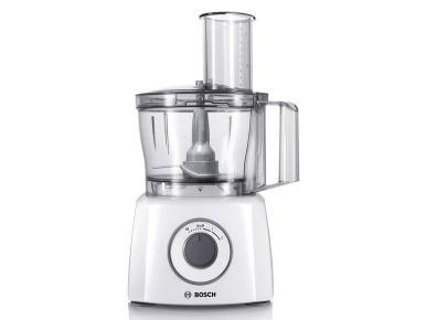 Bosch MCM3100W Kompakt-Küchenmaschine MultiTalent 3